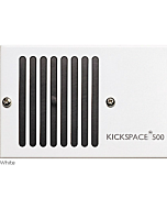 Remeha Kickspace grille 500 E/DUO wit