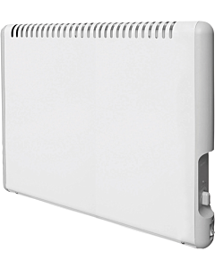 DRL E-Comfort Roundline Eco designradiator 414 x 400 mm 300W
