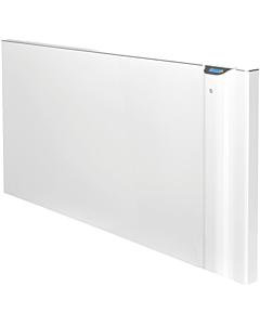DRL E-Comfort Klima 504 x 1240 mm 2000W RAL 9003 structuur