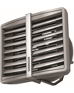 Sonniger HEATER CONDENS CR ONE 5-20 kW 3 stage fan incl beugel