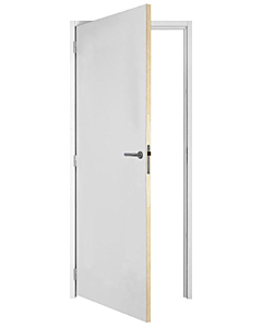 Skantrae Frame DKS 280 links kozijn MD100 56x115mm stomp 211.5x93cm