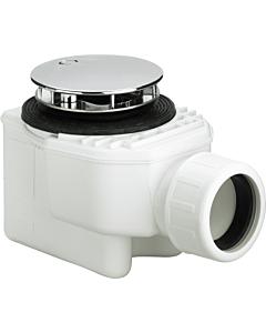 Viega Domoplex douchebakafvoer compleet 75 mm