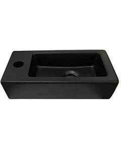 Best Design Farnetta fontein 37 x 18 x 9 cm links mat zwart