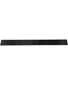 Best Design rooster voor douchegoot 80 cm zwart