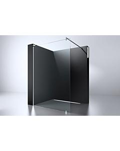 Best Design Erico inloopdouche 105-107 cm nano-glas 8 mm