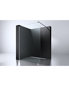 Best Design Erico inloopdouche 115-117 cm nano-glas 8 mm
