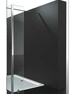 Best Design Erico klikzijwand 40 x 200 cm nano-glas 8 mm