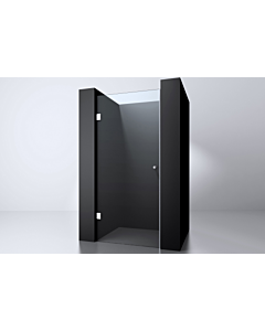 Best Design Erico nisdeur 80x200 cm nano glas 8 mm