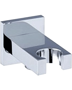 """Best Design Luxe Square muuraansluiting+opsteek 1/2"""""""