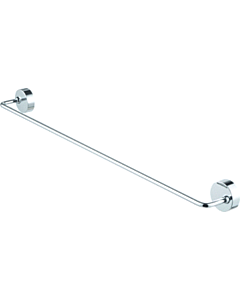 Geesa Collection wandhanddoekhouder 60 cm chroom
