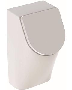 Geberit 300 urinoir 92 achterinlaat met deksel wit