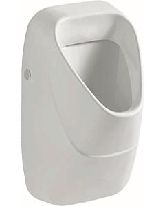 Geberit 300 urinoir achterinlaat met keramisch rooster wit