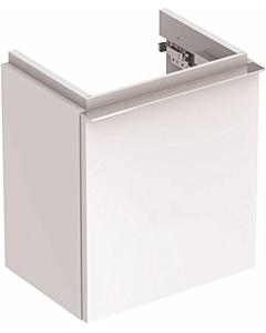 Geberit Icon fonteinonderbouwkast 37 cm wit