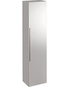 Geberit Icon hoge kast met spiegel 150 cm wit