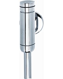 Franke Aqualine urinoirspoeler AQRM460 kunststof chroom