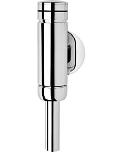 Franke Aqualine urinoirspoeler AQRM464 messing chroom