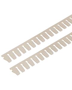 De Beer secur montageband 50 cm transparant