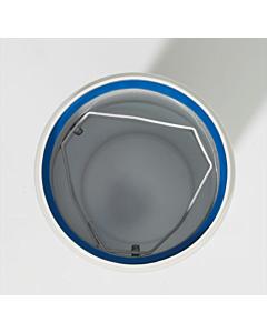 Bosch verlengpijp 90/60 concentrisch 50 cm