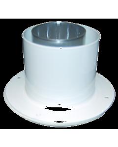 Bosch ketel rookgasadapter Celsius 60/90 concentrisch