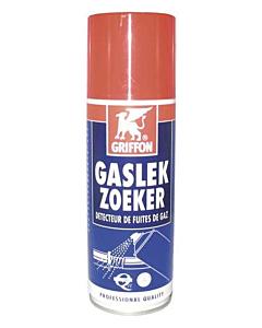 Griffon gaslekzoeker spuitbus 150 ml