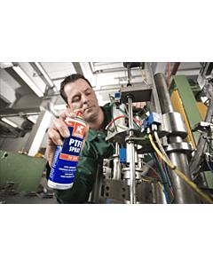 Griffon PTFE-smeermiddel spuitbus 300 ml