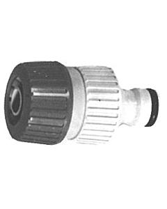 AVR slang-verlengkoppeling Ø 12-18 mm pvc