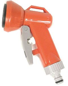 AVR broespistool met nippel pvc