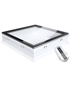 Skylux iWindow3 vlakglaskoepelset 100 x 100 cm