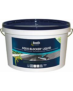 Bostik Aquablocker grijs emmer  6 kg