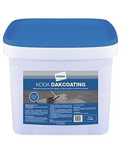 Koda dakcoating emmer 5 liter
