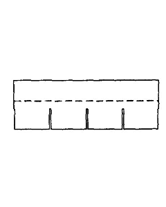 Iko shingles Monarch 01 zwart 2.58 m2