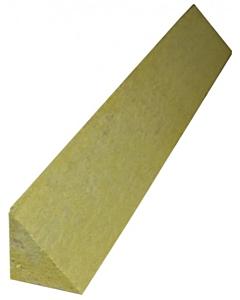 Mastiekhoek steenwol 150 x 150 x 1200 mm
