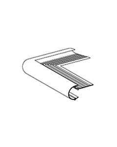 Roval Kraal buitenhoek 45 mm 500 x 500 mm
