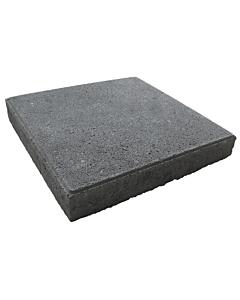 Ballasttegel grijs 30 x 30 x 4.5 cm 11 stuks p/m2