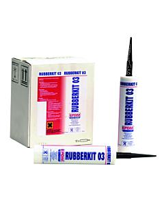 SealEco EPDM rubberkit 03 tube 310 ml