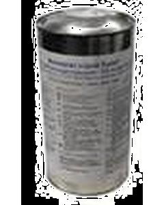 Monarplan naadpasta vloeibare pvc grijs 1,25 ltr