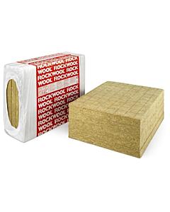 Rockwool RockFit Duo (433) spouwplaat 1000 x 800 x  85 mm