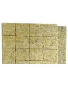 Rockwool RockFit Duo (433) spouwplaat 1000 x 800 x  75 mm