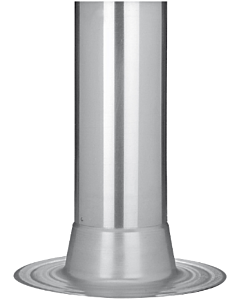 Anjo rookgas renovatieset conv. alum. Ø 110 mm