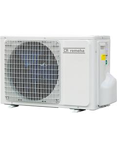 Remeha Diva airconditioning mono-split buitendeel hoge wand 3.5 kW