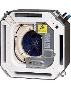 Remeha Diva airconditioning mono-split cassette 5 kW
