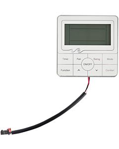 Remeha Diva airconditioning bedrade controller 3-draads XK-04(358)