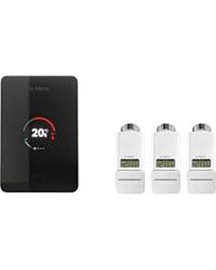 Bosch EasyControl starterset zwart