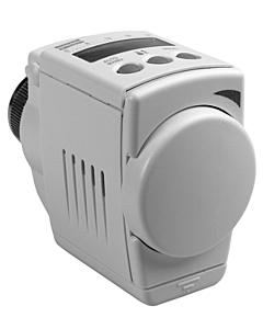 Honeywell thermostaatknop Thera Pro Hr 90 digitaal