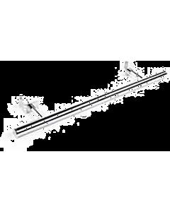 Vasco handdoekrail Vertiline CA 41cm chroom