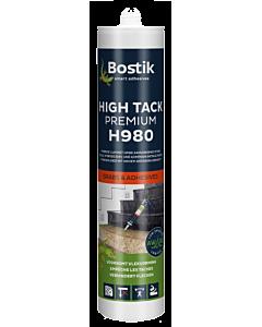 Bostik H980 HighTack Premium 290 ml wit