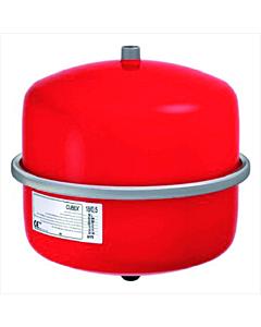 Flamco Contraflex expansievat 25 liter 0.5 bar
