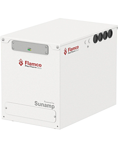 Flamco FlexTherm Eco 3E thermisch laadstation