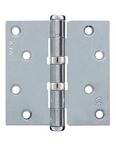 AXA kogelscharnier 89 x 89 mm verz.