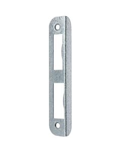 AXA sluitplaat D+N-slot 90° SL-PC55 Links gegalv.